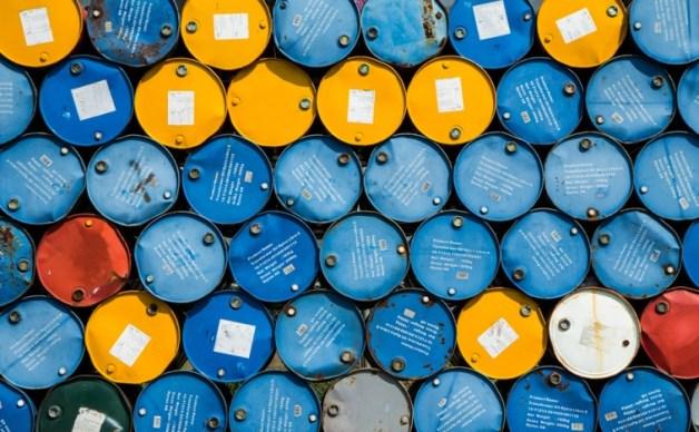 Dầu tăng nhẹ trước dấu hiệu sản lượng dầu tại Mỹ nhảy vọt