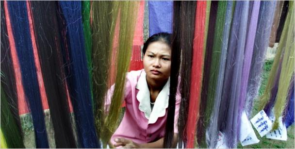 Campuchia: Tăng trưởng tín dụng chậm lại trong quý 4