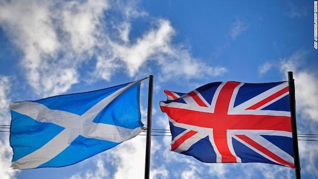 Vì sao giới đầu tư lo lắng về cuộc trưng cầu dân ý thứ 2 của Scotland?