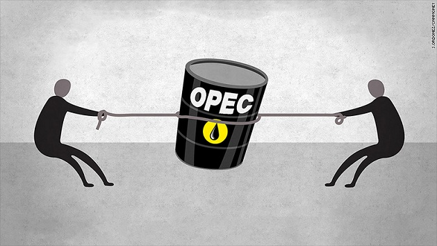 Các nhà sản xuất ngoài OPEC chỉ tuân thủ 64% thỏa thuận cắt giảm sản lượng trong tháng 2