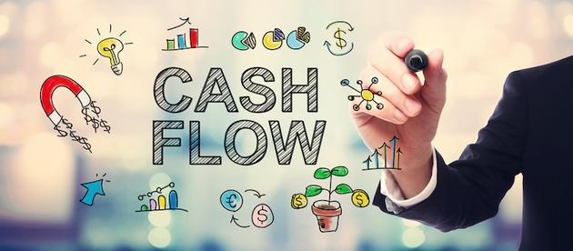 Báo cáo dòng tiền: Một cái nhìn bị lệch về dòng máu nóng của doanh nghiệp