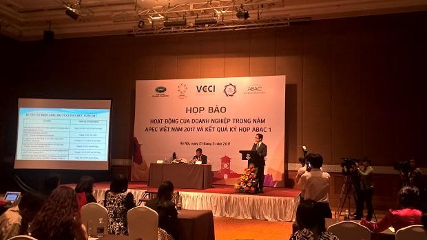 APEC 2017 là một cơ hội lớn của Việt Nam