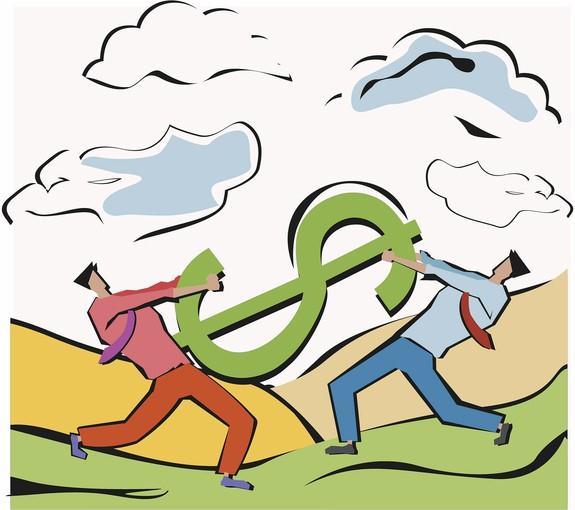 Ai đang nhảy vào đất vàng 2-4-6 Đồng Khởi mà đại gia Vũ Văn Tiền từ bỏ?
