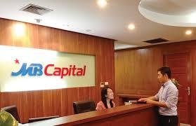 Quỹ đầu tư giá trị MB Capital tăng gấp 3 lần quy mô quỹ
