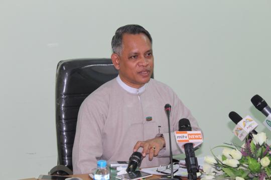 Myanmar: Đầu tư trực tiếp nước ngoài vượt mục tiêu