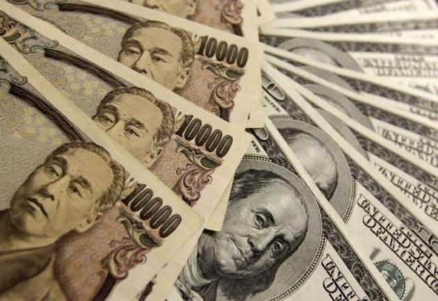 Đồng yên Nhật sắp phá ngưỡng 110?