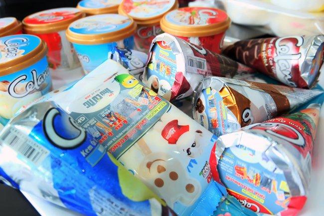 IPO Kido Foods: Chào bán 11.2 triệu cp với giá 52,000 đồng/cp