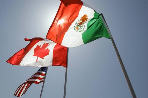 Bức tranh toàn cảnh về NAFTA kể từ năm 1994