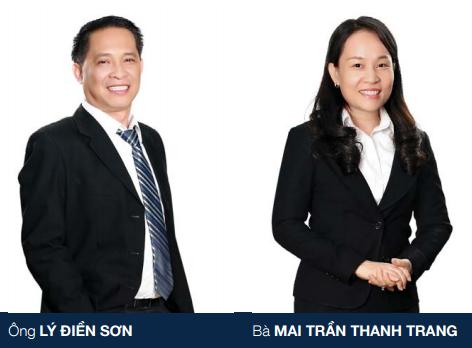 KDH: Ông Lý Điền Sơn không còn là Chủ tịch sau 16 năm tại vị