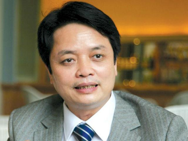 Ông Nguyễn Đức Hưởng chính thức là ứng viên HĐQT Sacombank