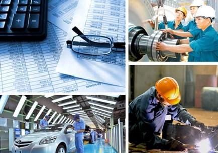 Các dự án đầu tư trực tiếp nước ngoài đã giải ngân 4.8 tỷ USD