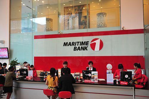 MaritimeBank: Lợi nhuận 2016 vượt mục tiêu nhờ giảm kế hoạch năm