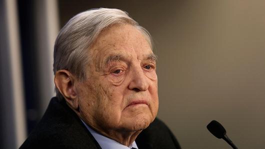 George Soros tiếp tục đặt cược đi ngược với thị trường chứng khoán Mỹ