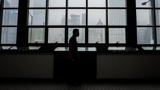 Bóng ma khủng hoảng 1997 đang ám ảnh nền kinh tế Hồng Kông