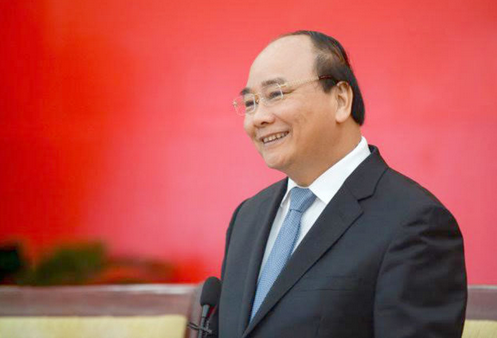 Thủ tướng Nguyễn Xuân Phúc sẽ thăm Mỹ cuối tháng 5