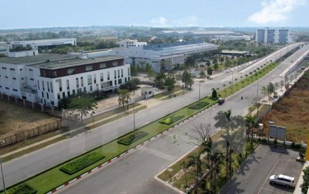 Thành phố Hồ Chí Minh thu hút 2.15 tỷ USD vốn FDI trong 6 tháng