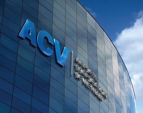 ACV: Kế hoạch 2017 lãi gần 3,700 tỷ, đầu tư 6,000 tỷ nâng cấp và sửa chữa các nhà ga