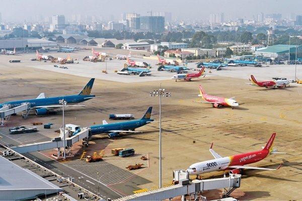 Đề nghị xem xét cấp phép cho hàng không Tre Việt