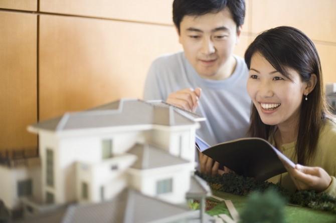 TPHCM: Những lựa chọn mua nhà trong tháng 6