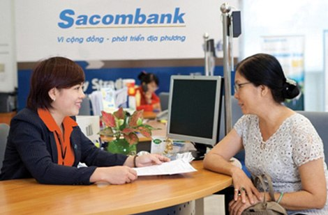 Sacombank: Danh sách ứng viên HĐQT và BKS nhiệm kỳ 2017-2021 chưa được NHNN thông qua