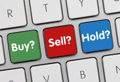Lãnh đạo mua bán cổ phiếu: Đau đầu đoán tín hiệu!