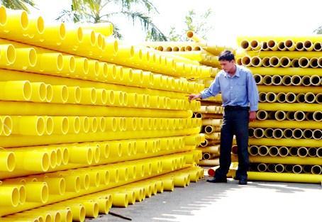 Nhựa Đồng Nai phát hành 19.5 triệu cp, tiếp tục huy động hơn 120 tỷ đồng trả nợ ngân hàng