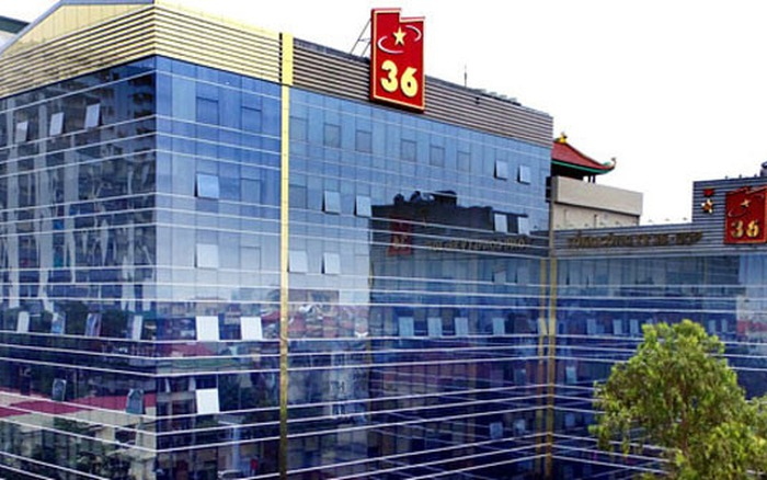 G36: Chủ tịch Nguyễn Đăng Giáp muốn mua hơn 15 triệu quyền mua