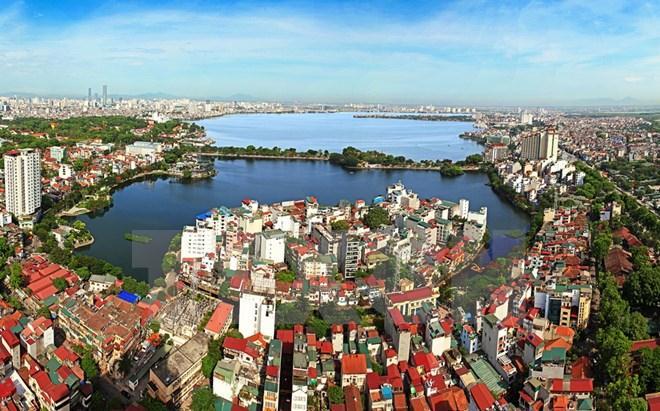 Hà Nội làm rõ sai phạm sử dụng đất, trật tự xây dựng tại hồ Đầm Trị