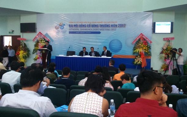 ĐHĐCĐ ITA: Ông Đặng Thành Tâm xuất hiện và sẽ tham gia sâu hơn vào quản lý kinh doanh
