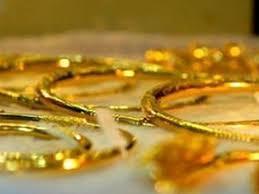 Vàng cuối tuần tăng nhẹ 10,000 đồng/lượng