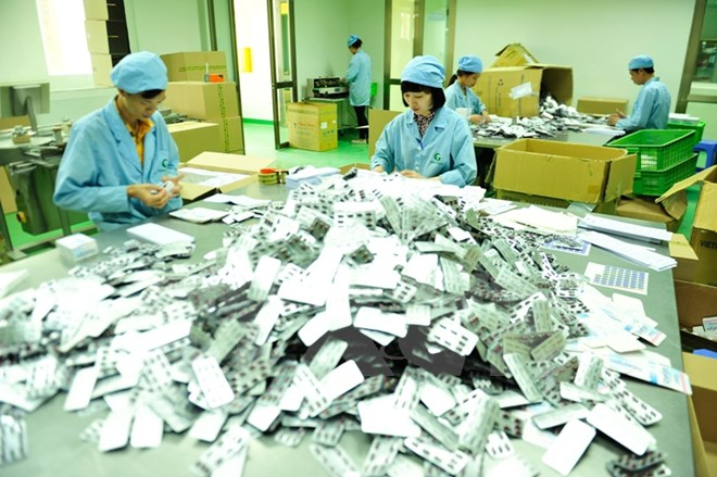 Chấn chỉnh tình trạng doanh nghiệp FIE thao túng thị trường dược phẩm