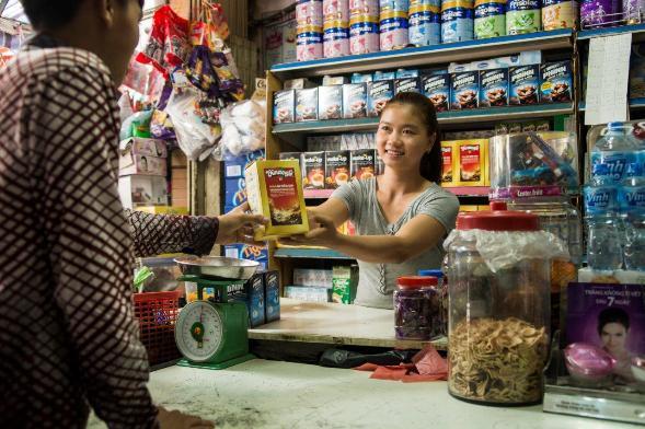 Tân Chủ tịch Masan Consumer: Xây dựng ít nhất 12 thương hiệu hàng đầu Việt Nam vào 2020