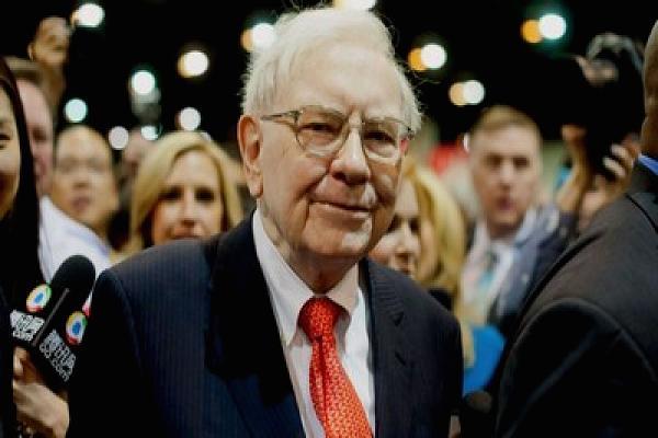Warren Buffett: Vấn đề thật sự của nước Mỹ chính là giới siêu giàu