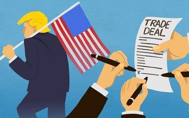 11 quốc gia cố gắng hoàn tất TPP không Mỹ