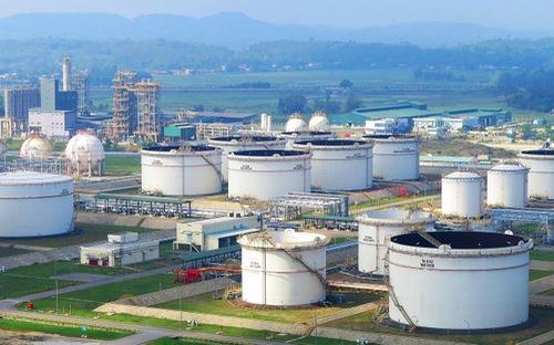 Lọc dầu Dung Quất sẽ nợ gần 58.000 tỷ sau nâng cấp