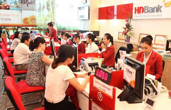 Đến lượt Xổ số Đồng Nai đấu giá 18 triệu cp HDBank giá khởi điểm 14,912 đồng/cp