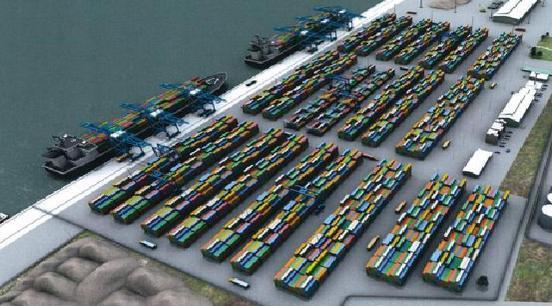 Lỗ lũy kế 443 tỷ, vốn âm 64 tỷ, Cảng Cái Lân lên sàn với giá 5,900 đồng/cp