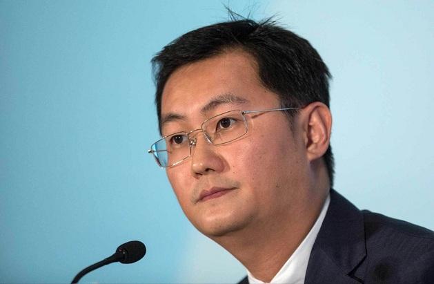 Vương Kiện Lâm nhường lại ngôi vị giàu thứ nhì Trung Quốc cho tỷ phú công nghệ