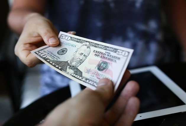 Nhận định của Chủ tịch ECB đẩy đồng USD xuống đáy gần 2 năm so với Euro