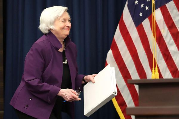 Fed bất đồng quan điểm về lộ trình nâng lãi suất