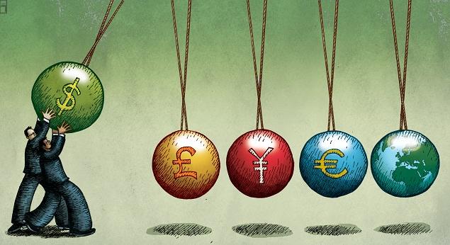 Sự khác biệt về chính sách giữa các NHTW có thể dẫn tới một cuộc chiến tiền tệ?