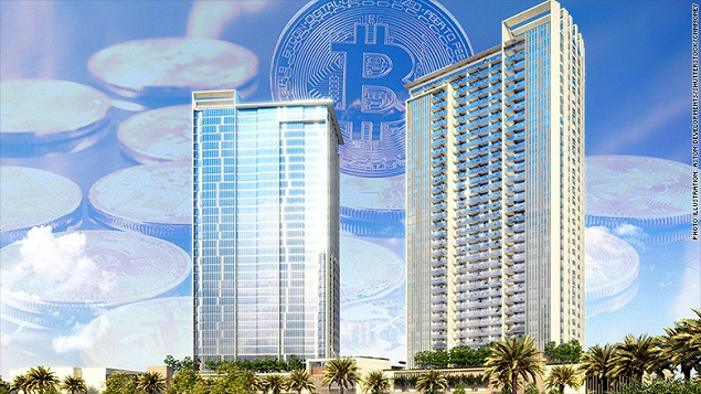 Bạn có thể mua một căn hộ mới ở Dubai với giá… 50 Bitcoin   Vietstock