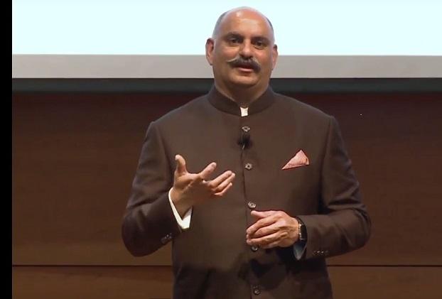 Nhà đầu tư cá nhân huyền thoại Mohnish Pabrai