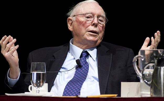 Munger và bài học của ông cho nhà đầu tư cá nhân