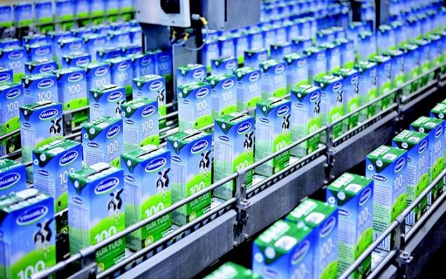Công ty Singapore mua 5.53% cổ phần Vinamilk giá 616.6 triệu USD tiền mặt