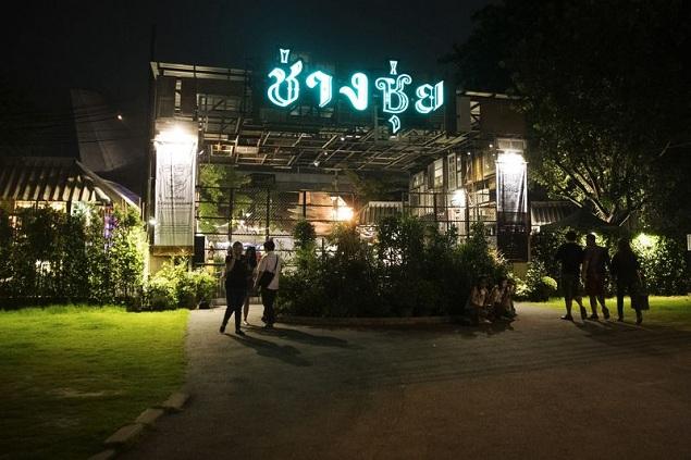 Thái Lan sắp gia nhập vào làn sóng bùng nổ tăng trưởng ở Đông Nam Á?
