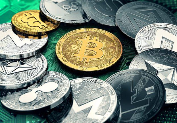 5 loại tiền kỹ thuật số hàng đầu khác gì?
