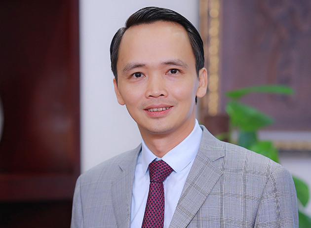 Chủ tịch Trịnh Văn Quyết đã mua 37 triệu cp FLC