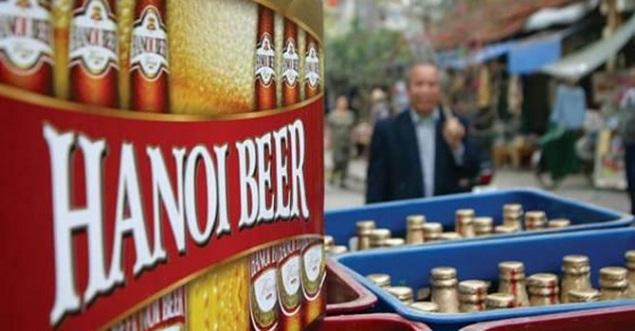 Carlsberg có thể phải trả theo giá thị trường để mua cổ phần tại Habeco