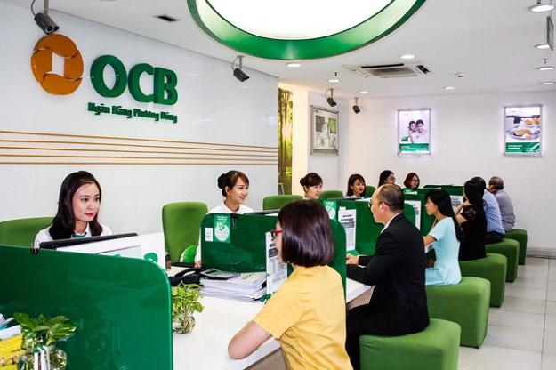 Vietcombank chào bán nốt cổ phiếu OCB trong tháng 4/2018, giá khởi điểm 13,000 đồng/cp